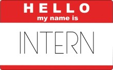 reality of an internship