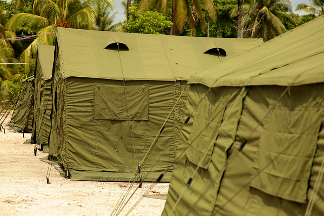 Manus Island regional detention centre