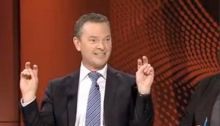 work for the dole christopher pyne