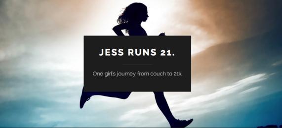 Jessyca's blog: Jess Runs 21