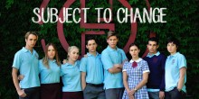 subject to change tv series
