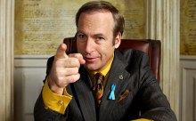 Saul Goodman spinoff trailer